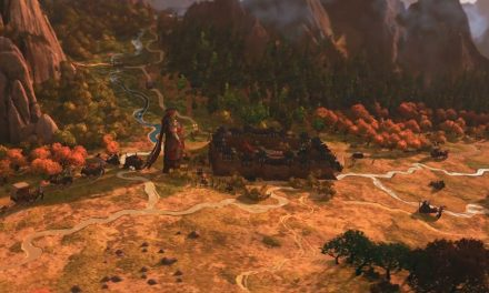 New Total War: Three Kingdoms Campaign Map Revealed in Trailer