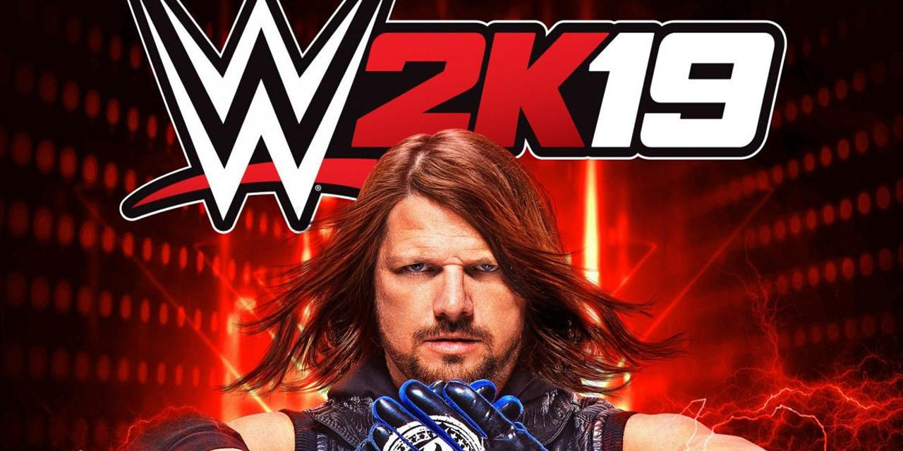 UK NXT Champion Joining The WWE 2K19 Roster