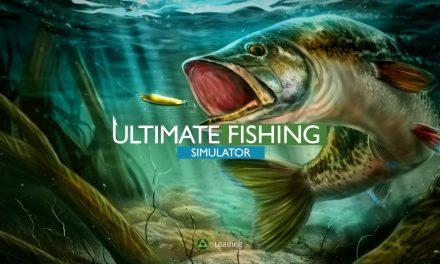 Review: Ultimate Fishing Simulator