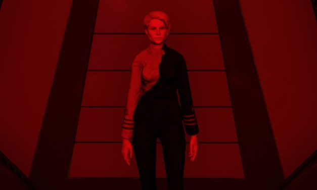 Review: Elea – Episode One