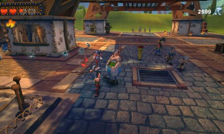 Asterix & Obelix XXL2 Remastered Announced For A November Release
