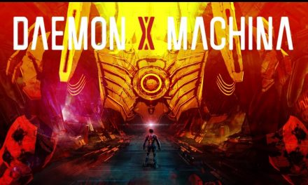 Daemon X Machina Flies Onto Switch in 2019