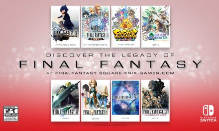 Classic Final Fantasy Games Are Coming To Current Generation Consoles Kupo!