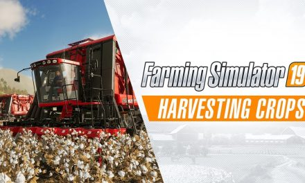 First Gameplay Trailer For Farming Simulator 19