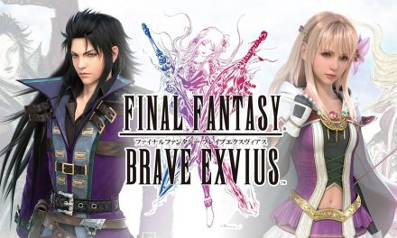 Final Fantasy Brave Exvius Gets Some Dragon Quest Collaboration Content