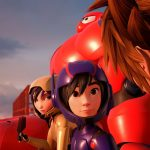 Kingdom Hearts 3: Join Forces With Big Hero 6 in San Fransokyo!