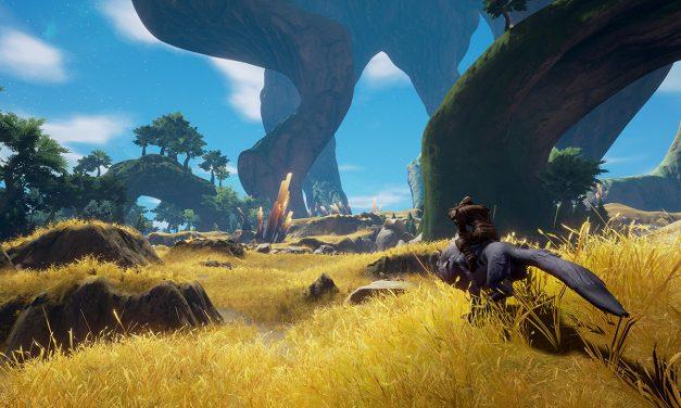 Winter Roadmap Revealed For Frostkeep Studios Rend
