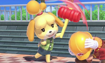 Isabelle Makes Her Way To Smash Bros Plus New Nintendo Switch Console Bundle Announced!