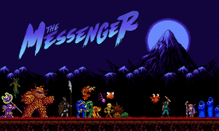 Review: The Messenger