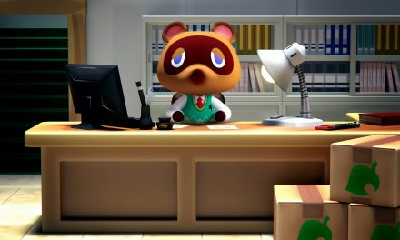 A Brand New Animal Crossing Game is Coming 2019 for Switch