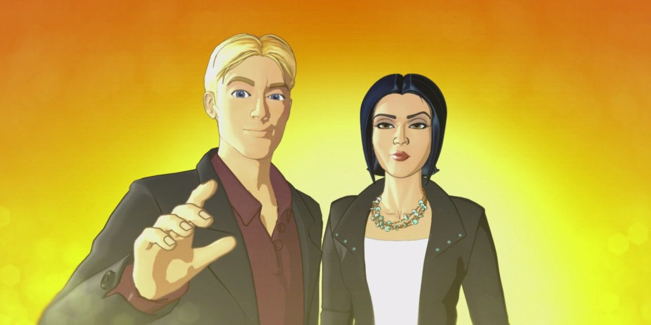 Review: Broken Sword 5: The Serpent's Curse