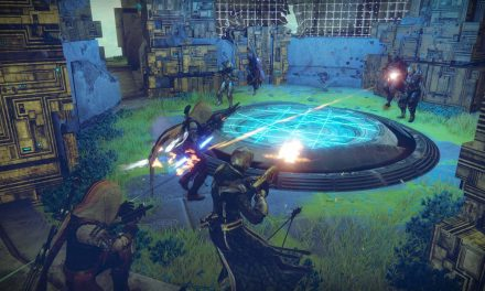 Destiny 2: Forsaken new Crucible mode Breakthrough is out now