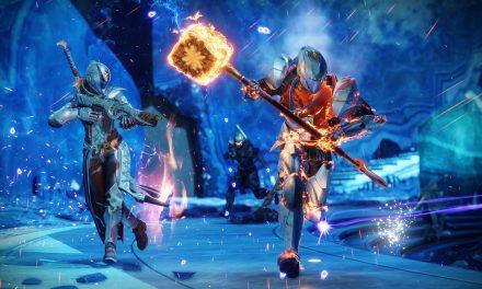 Brand New Strike and Raid Maps Revealed For Destiny 2: Forsaken