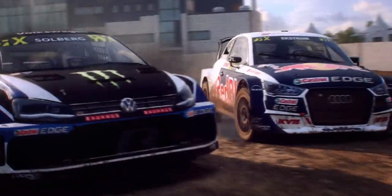 DiRT Rally 2.0 Announced for PC and Console in 2019