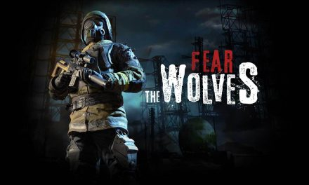 Let's Play Fear the Wolves