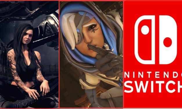 The Weekly News Roundup: Overwatch League, Nintendo Direct, and EVE Online