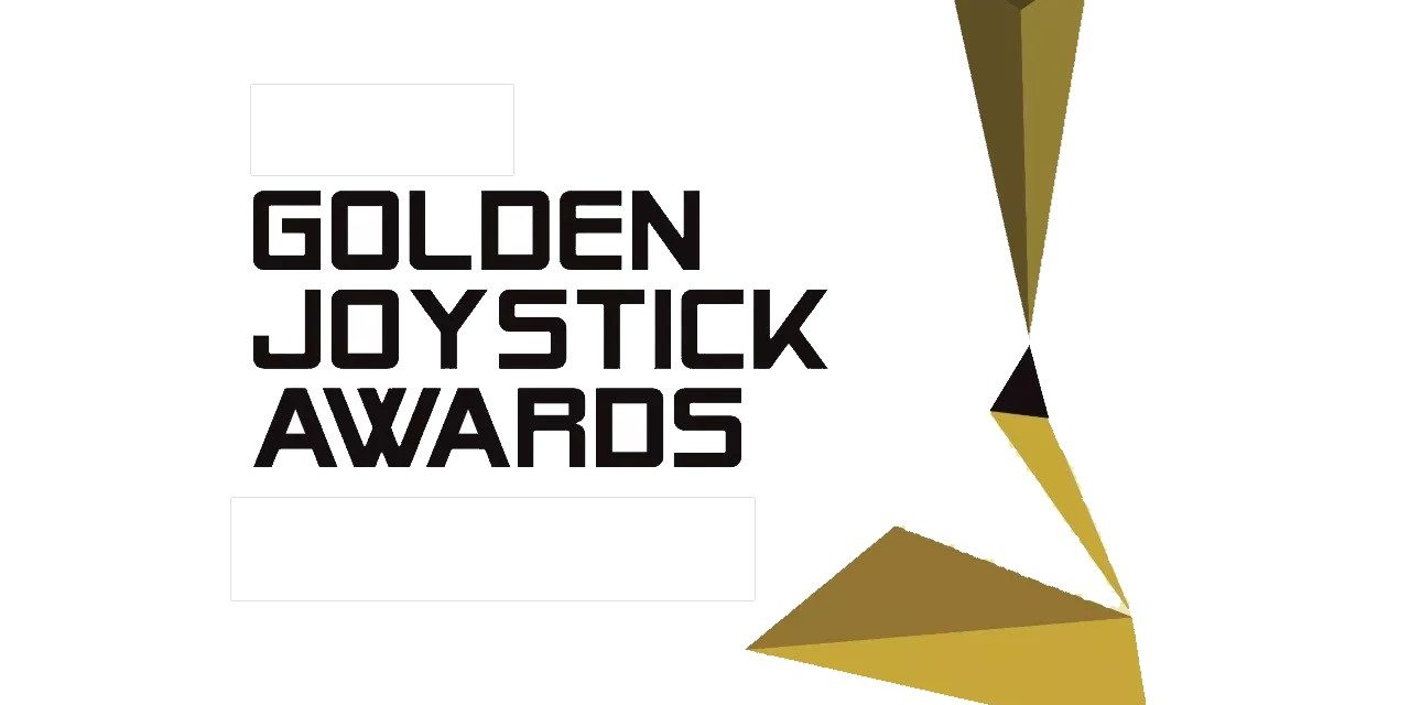 Here are the Key Dates for this Year's Golden Joystick Awards