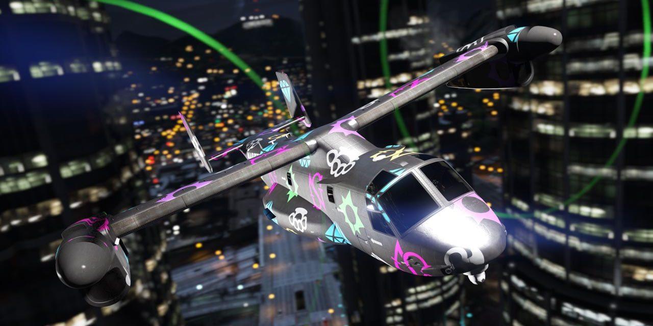 GTA Online Gets New Vehicles, Nightclub Discounts, Log-in Unlocks, and More, This Week