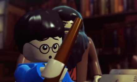 A Lego Harry Potter Collection is coming to Xbox and Switch