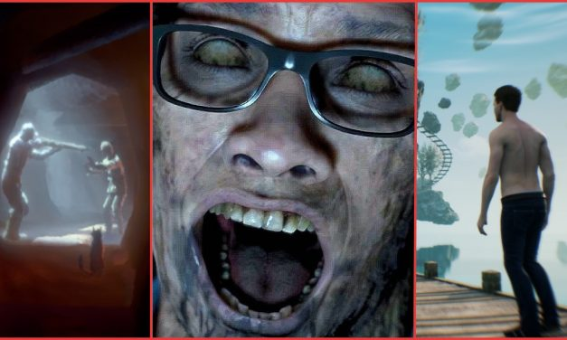 First Look: 5 Games from Namco's Post-Gamescom Show