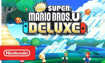 Next Up For The Deluxe Treatment is Super Mario Bros U!