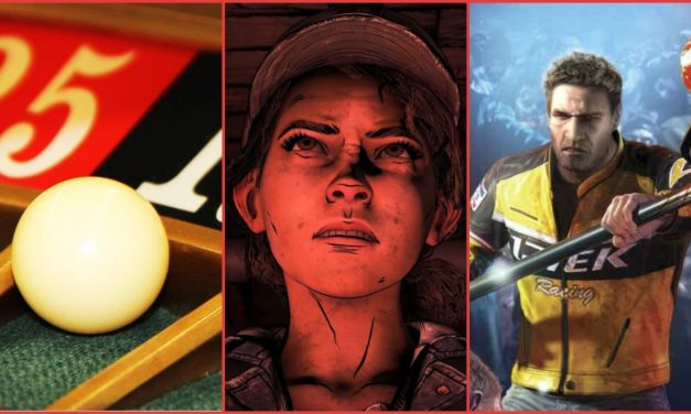 The Weekly News Roundup: Telltale Games, Loot Boxes, and Capcom