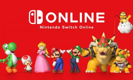 Nintendo Switch Online Detailed and NES Switch Controllers Announced!