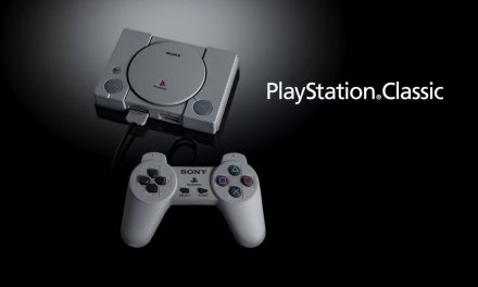 PlayStation Classic announced for later this year