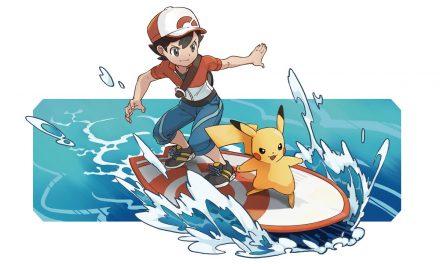 Pokemon: Let's Go, Pikachu! and Let's Go, Eevee! Details Revealed