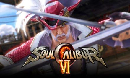 Cervantes Returns To SoulCalibur VI