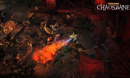 Warhammer: Chaosbane Shows off Gameplay in New Trailer