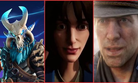 The Weekly News Roundup: Telltale, Cross-Play, and Red Dead Redemption 2
