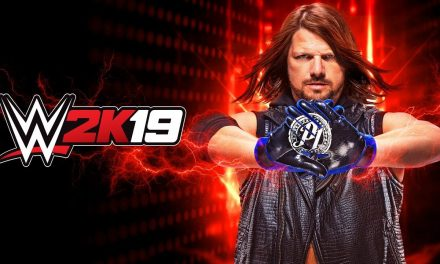 Lana and Rusev Announce the WWE 2K19 Roster