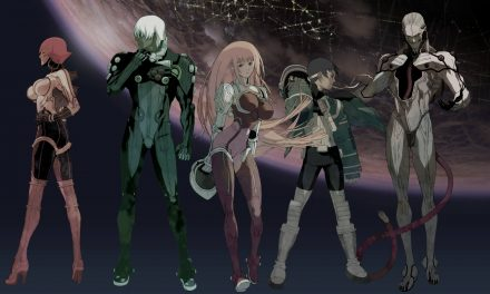 Review: Zone of the Enders The 2nd Runner: MARS