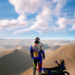 Review: Dakar 18