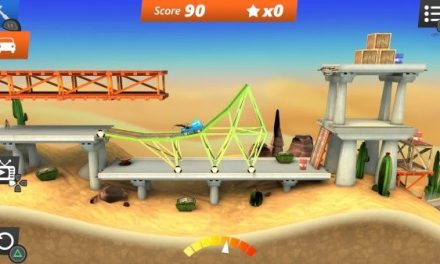 Bridge Constructor Compilation Out Now For PS4