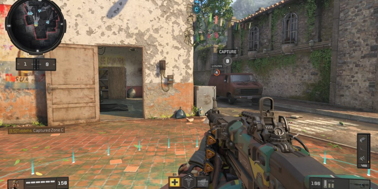 Dataminers uncover map variations for Black Ops 4