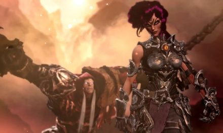 Darksiders 3 Announce DLC Plans