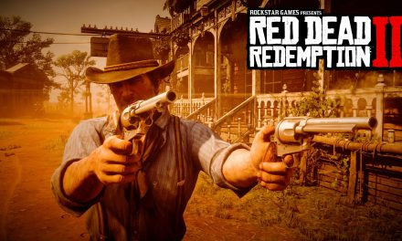 Rockstar Has Dropped The Next Red Dead Redemption 2 Gameplay Video!