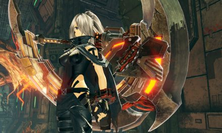 God Eater 3 Gets A Release Date