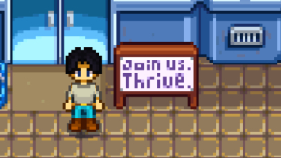 Review Stardew Valley for Mobile