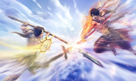Review: Warriors Orochi 4
