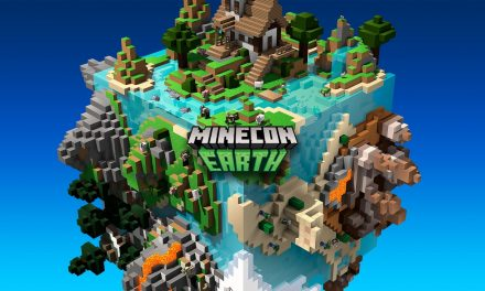 All The News From Minecon Earth 2018