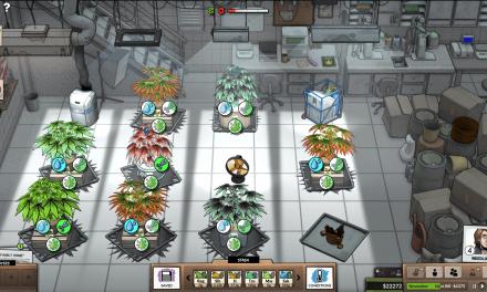 Weedcraft Inc Announced