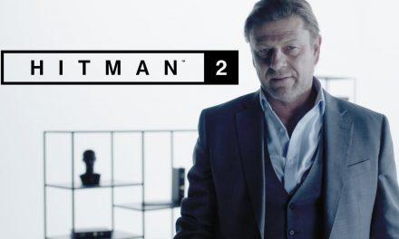 Sean Bean Is Hitman 47's Elusive Target
