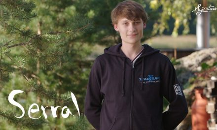 Serral Is The Focus Of The Latest StarCraft 2 WCS Signature Series