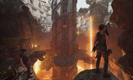 First DLC Announced For Shadow Of The Tomb Raider