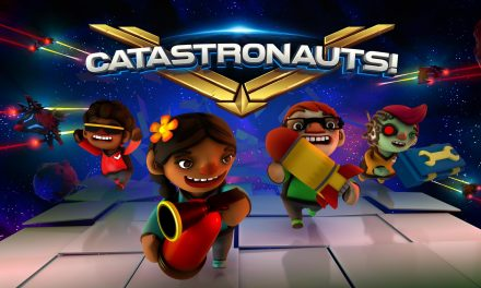 Review: Catastronauts