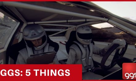 5 new things in DiRT Rally 2.0