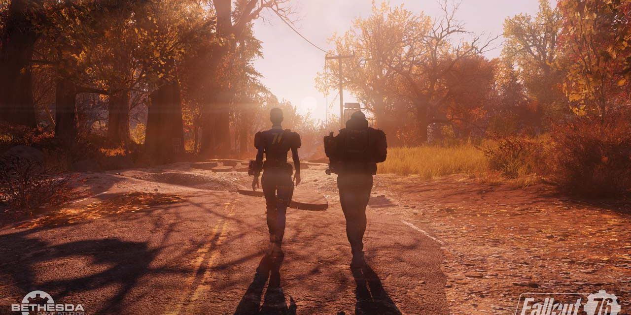 Fallout 76 beta continues this weekend on Xbox One